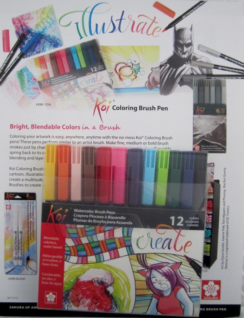 review | life imitates doodles | page 2