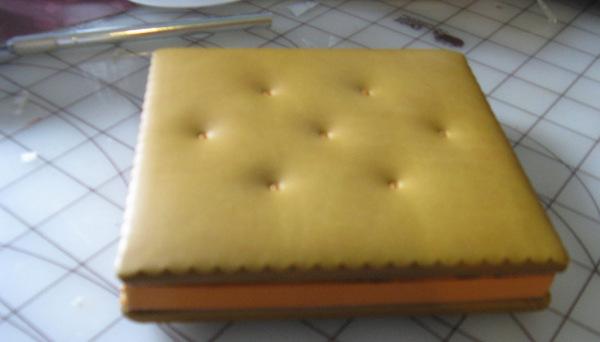 Daycraft Cookie Bookie NotebookReview