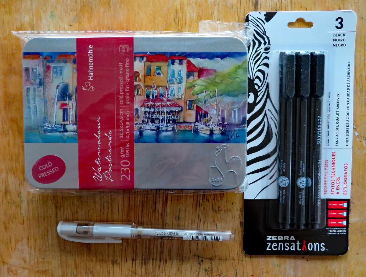 Closed – Life Imitates Doodles Weekly Wednesday Giveaway #24